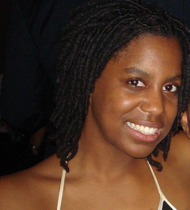 This month&#39;s CityStomped alumni is <b>Kamilah Dixon</b>! Want to get CityStomped? - Kami_Dixon